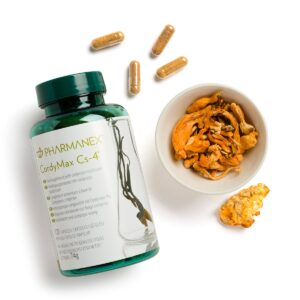 pharmanex cordymax cs4 ingredients lifestyle image